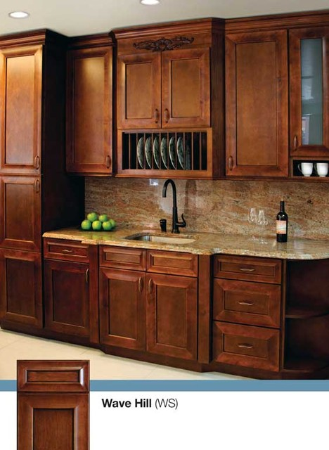 Wave Hill Kitchen Bathroom Cabinets Cabinet Kings