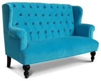 Jennifer Delonge Parker Child Sofa - Modern - Kids Sofas ...