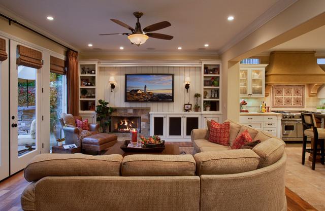 throws for cream leather sofa sleeping ikea mediterranean haven - traditional family room orange ...