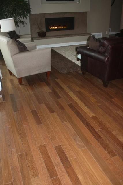 Bellawood Select Brazilian Chestnut  Hardwood Flooring