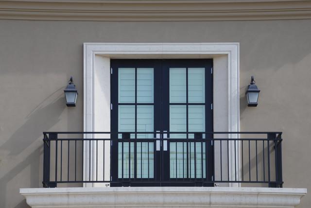 Balcony Railing  Contemporary  Exterior  Phoenix  By