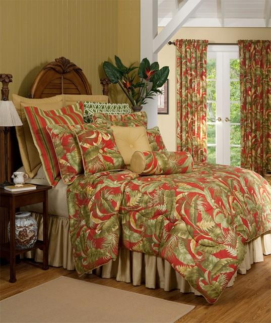 Tropical Bedspreads @bbtcom