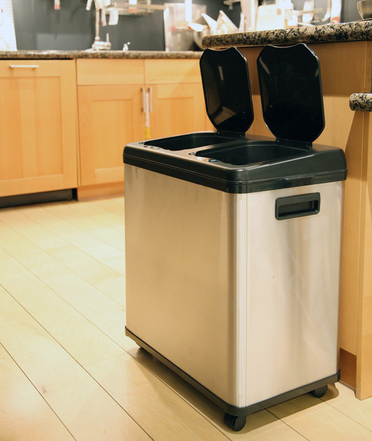 All Products Kitchen Accessories Trash Cans
