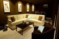 Home Theater Paint Ideas | Home Painting Ideas