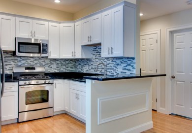 Kitchen Cabinets Brooklyn Ny