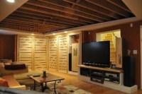 Felice basement ideas exposed joist ceiling.jpg