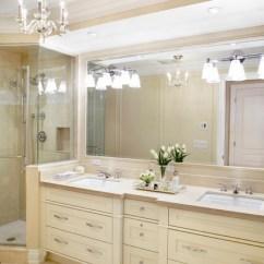 Framed Artwork For Living Room Industrial Style Furniture Neutral Master Bath - Traditional Bathroom Toronto ...