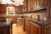 Small Elegant Kitchen Remodels - Traditional - Kitchen ...