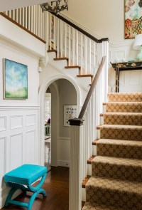 10 Stairway Design Ideas - Town & Country Living