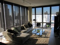 NYC apartment - Contemporary - Family Room - new york - by ...