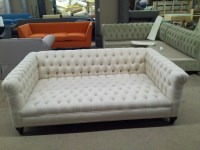 Custom Daybed - Eclectic - Sofas - dallas - by Monarch Sofas