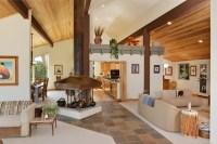 Santa Rosa - Modern - Living Room - san francisco - by ...