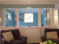 Severna Park Split Foyer Renovation - Transitional ...