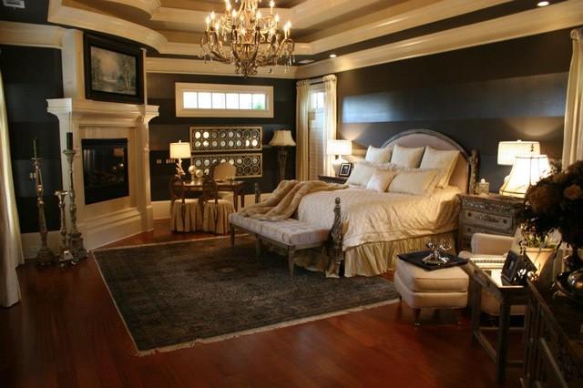 Master Bedroom Suite Business Expert