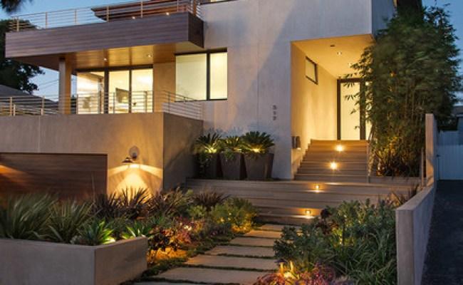 Dileva Residence Contemporary Exterior Los Angeles