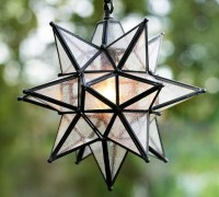 Olivia Star Pendant - Modern - Pendant Lighting - by ...