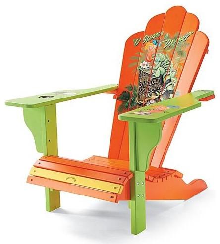 Ja Share Margaritaville adirondack chairs plan