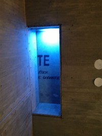 Using Low Voltage Wiring for a Custom Shower Light Feature ...