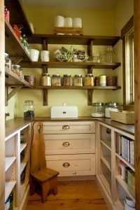 custom butler's pantry inspiration and plans - The project ...