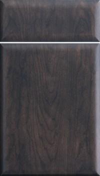 Dura Supreme Cabinetry Moxie - Vertical Contemporary ...