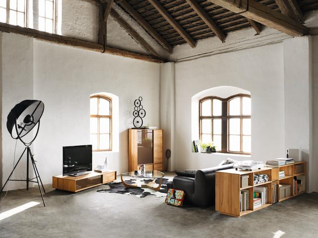 Lux Living Room Modern Living Room London By Wharfside