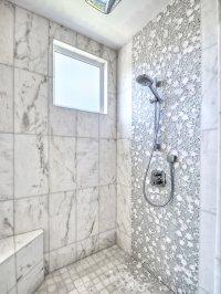 Bubble Tiles Bathroom Design Ideas, Pictures, Remodel & Decor