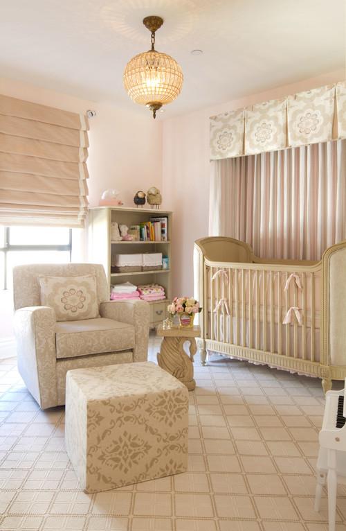 Princess Themed Nurseries  Project Nursery