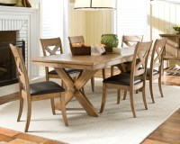 Rory Light Wood Casual Dining Set - Dining Tables ...