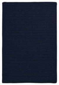 2'x3' (Small 2x3) Rug, Navy (Blue) Indoor/Outdoor Carpet ...
