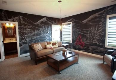 Teenage Bedroom Ideas For Boys Houzz