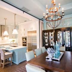 Jacksonville Outdoor Kitchens Kitchen Backsplash Home Depot Hgtv Smart 2013 - Tropical Dining Room ...