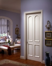 Victorian door - Traditional - by TruStile Doors