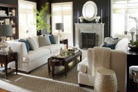 Kennedy Sofa by Bassett Furniture - Modern - Living Room ...