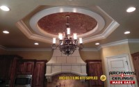 Arched Ceilings - dallas - by Archways And Ceilings Made Easy