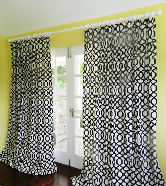 Lattice Pattern Curtains Pictures To Pin On Pinterest PinsDaddy