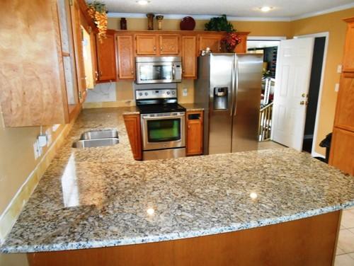Venetian Ice Granite  Granite Countertops Granite Slabs