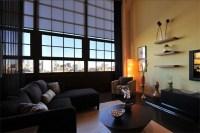 Urban Living Room