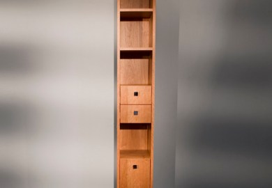 Modern Bathroom Cabinets And Shelves Houzz