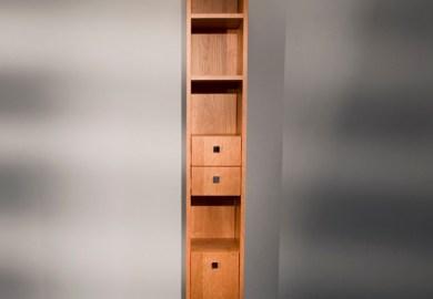 Bathroom Storage Cabinet Modern
