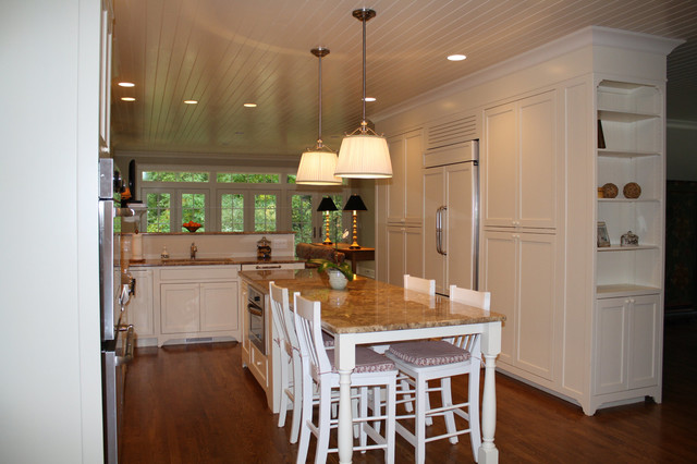 Dutch Colonial Traditional Kitchen Other Metro Heidi