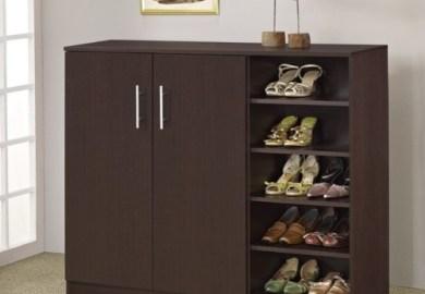 How To Build A Shoe Rack For Your Closet Interior Design