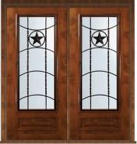 Double Doors: Interior Pre Hung Double Doors