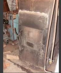 Wood Burning Furnace with Radiators?