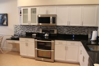 Kitchen Cabinet Refacing in Naples, FL - Contemporary ...