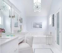 Beach Bathroom Lighting With Innovative Style | eyagci.com