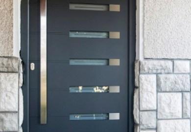 Modern Homes Main Entrance Gate Designs Home Decorating