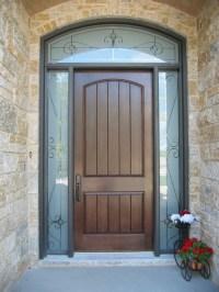 Single Main Door Designs