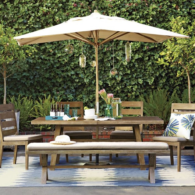 Outdoor Furniture West Elm