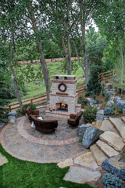My Backyard Someday Dreaming Gardens
