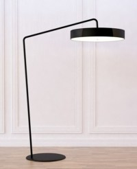 Modoluce Corner floor lamp - Modern - Floor Lamps - by ...